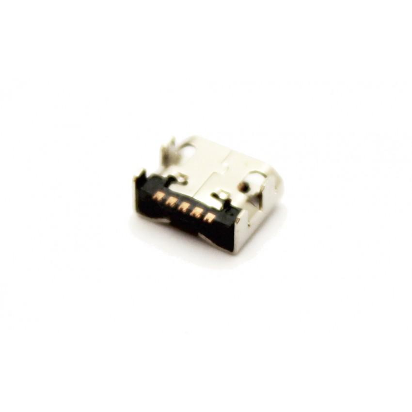 Įkrovimo kontaktas ORG LG E460 L5-II/E440/P710 L7-ll/E960/E975/L70 D320/L90 D405