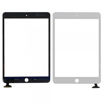 Touch screen iPad mini/mini 2 white HQ