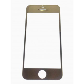 LCD screen glass Apple iPhone 4G gold