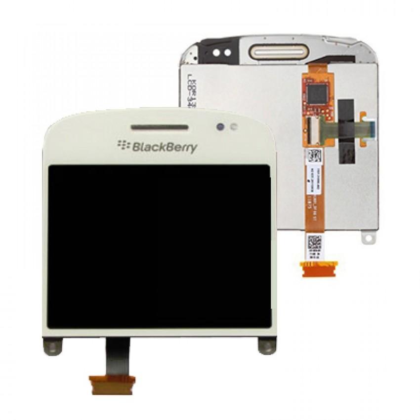 Ekranas BlackBerry 9000 (002) ORG