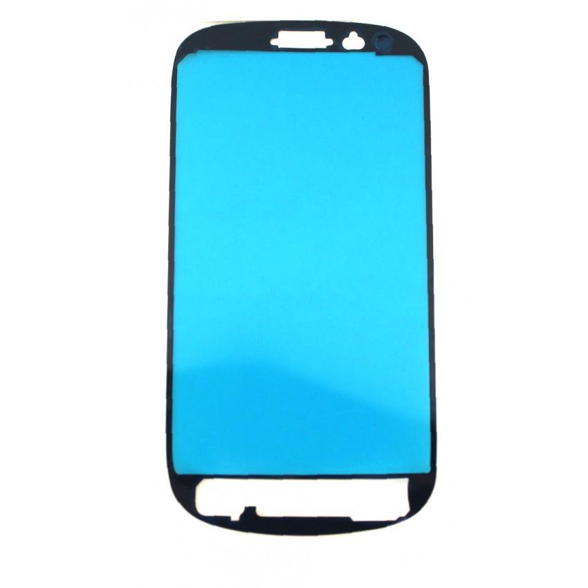 Sticker for glass Samsung i9190/i9195 S4 Mini