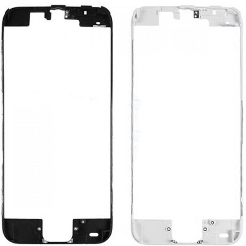 Rėmelis ekranui iPhone 5C juodas