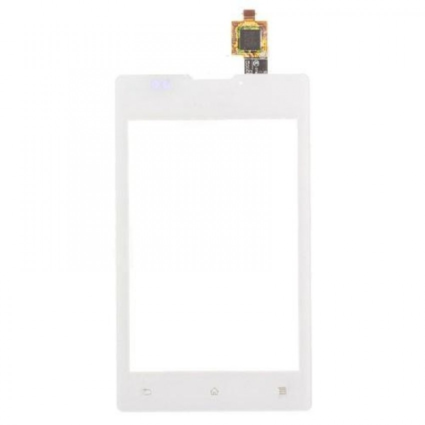 Touch screen Sony C1505 Xperia E white HQ