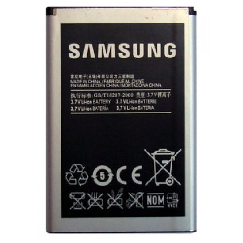 Akumuliatorius ORG Samsung S5830 Ace 1350mAh EB494358VU S5670 Fit/S5660 Gio/S6102/S6790/i569/i9103 R