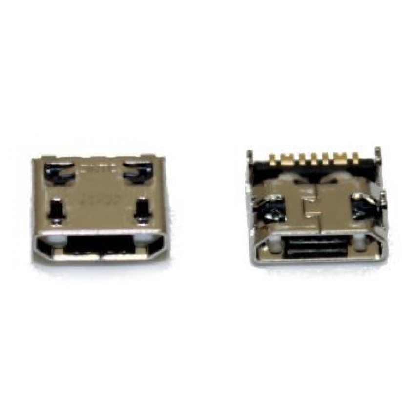 Įkrovimo kontaktas ORG Samsung S7710/S6810/S6790/G130/G310/G313/S5282/S7390/i9190