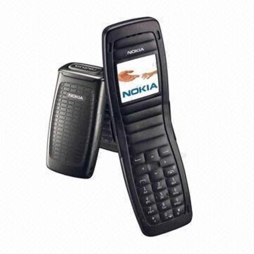 Korpusas Nokia 2650 juodas