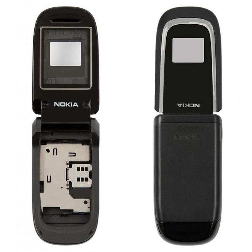 Korpusas Nokia 2660 pilkas