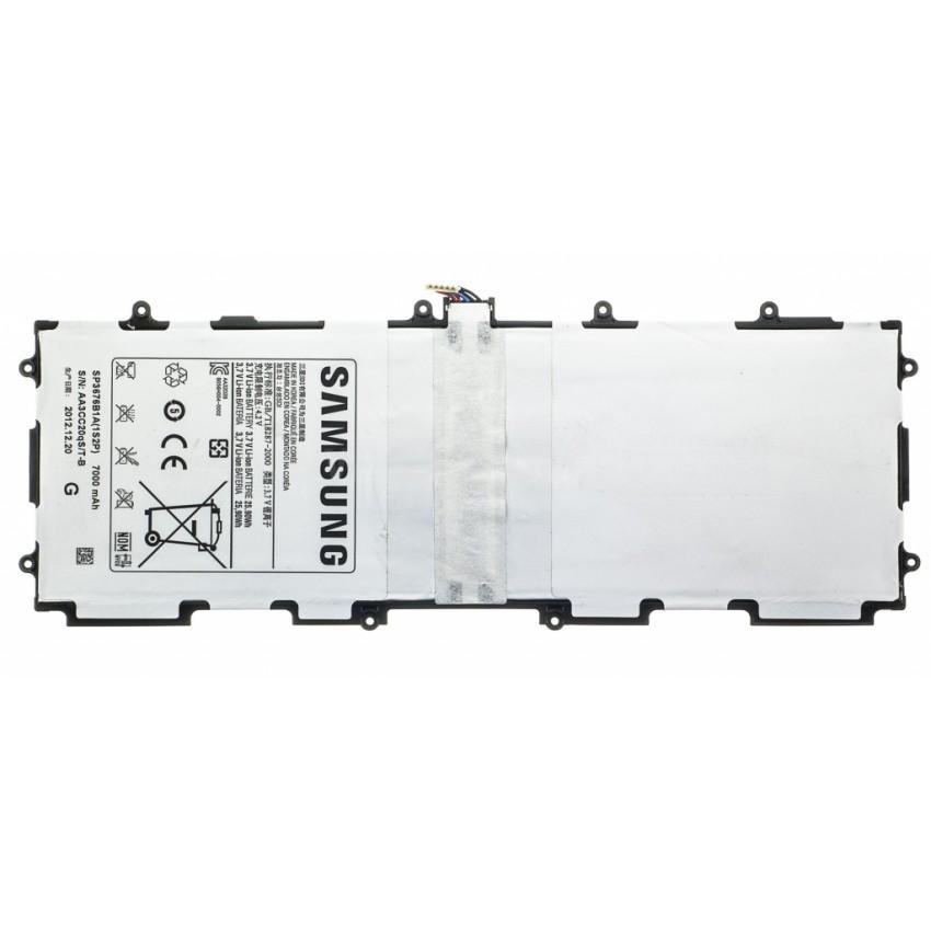 Akumuliatorius ORG Samsung N8000/P5100 Note 10.1 SP3676B1A/Samsung Tab 10.1 P7500 7000mAh