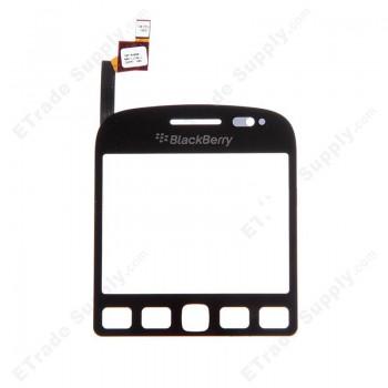Touch screen BlackBerry 9720 black HQ