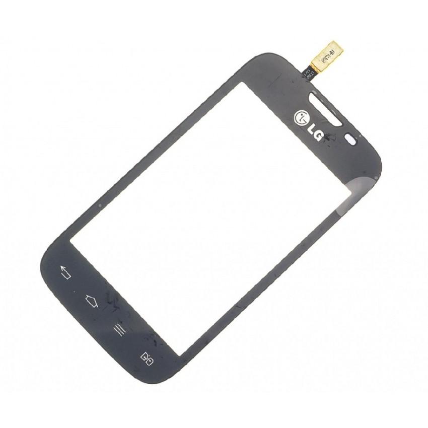 Touch screen LG D170 L40 dual black HQ