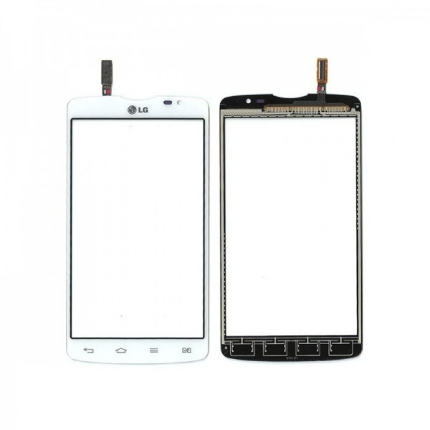 Touch screen LG D380 L80 Dual white HQ