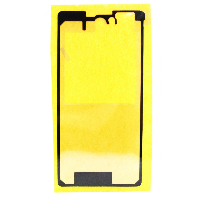 Sticker for back cover Sony D5503 Z1 Compact
