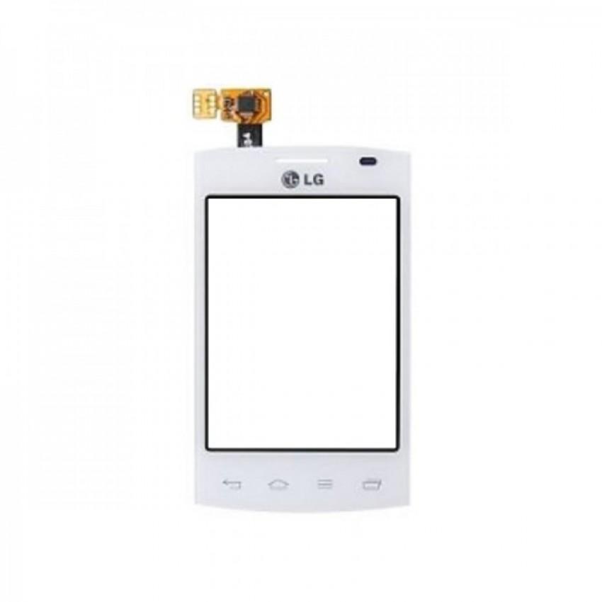Touch screen LG E410 L1-II white HQ