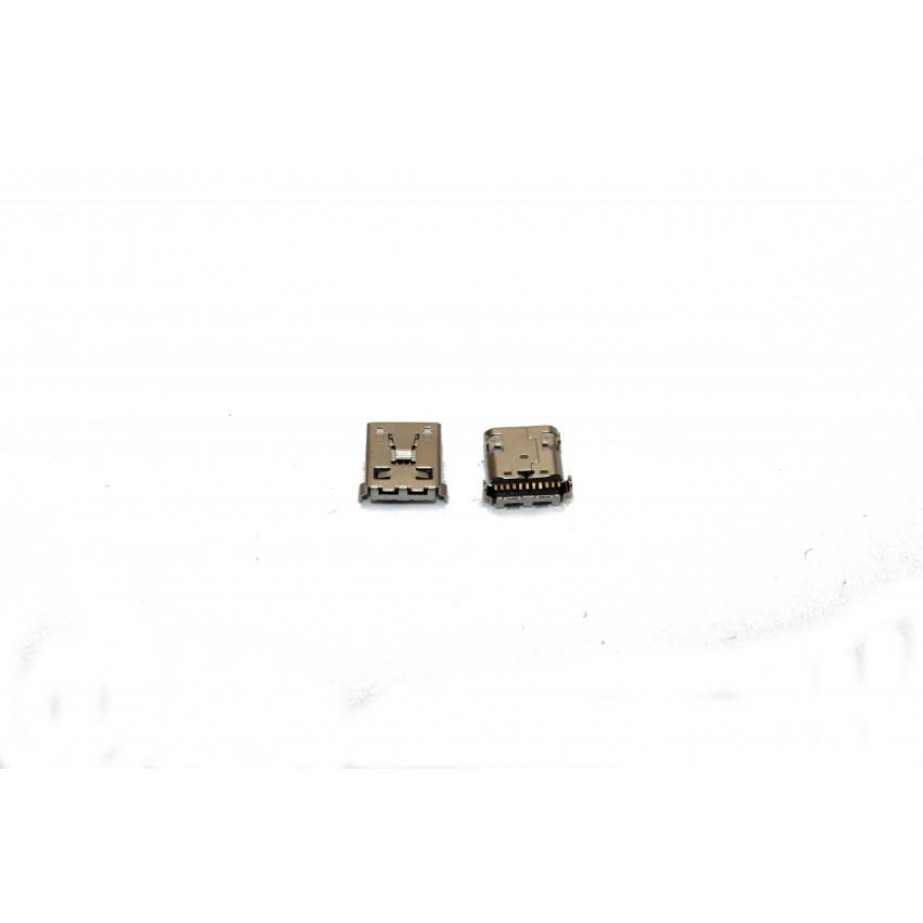 Įkrovimo kontaktas ORG LG D802 G2/D955 G Flex