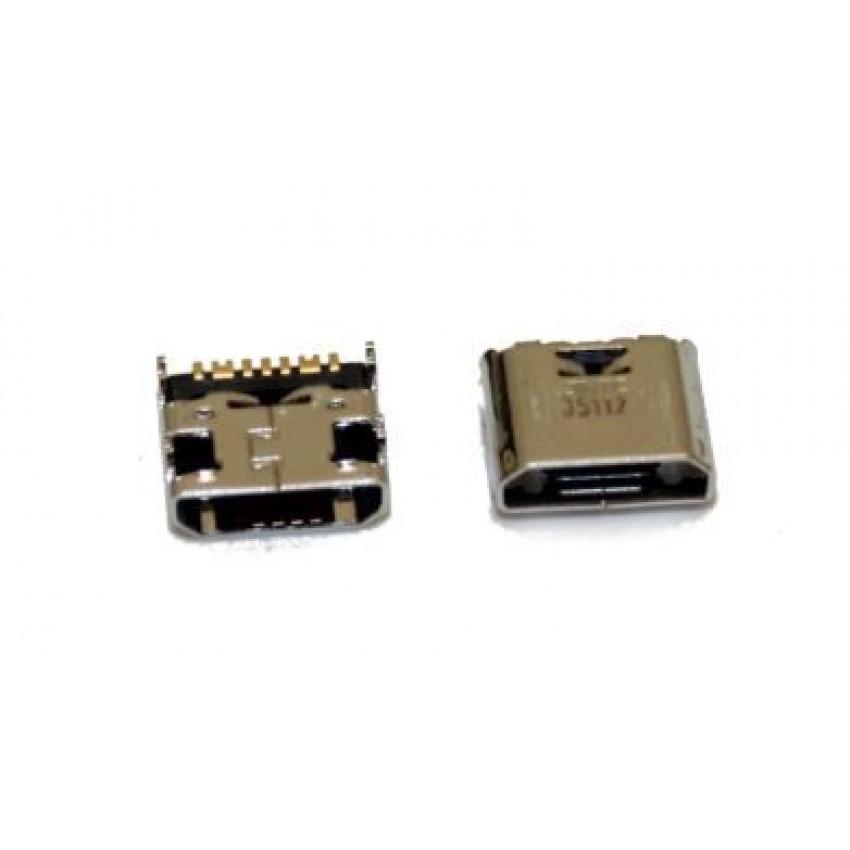 Įkrovimo kontaktas ORG Samsung i9080/i9082/I9060/i9062/G360F/G361F/T110/T111/T113/T116/T280/T285/T560/T561/T580/T585