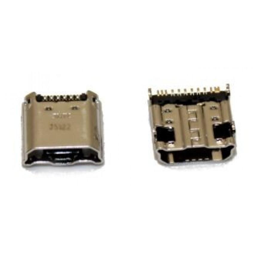 Įkrovimo kontaktas ORG Samsung T210/T211/T230/P3200/P3210/P5200/P5210