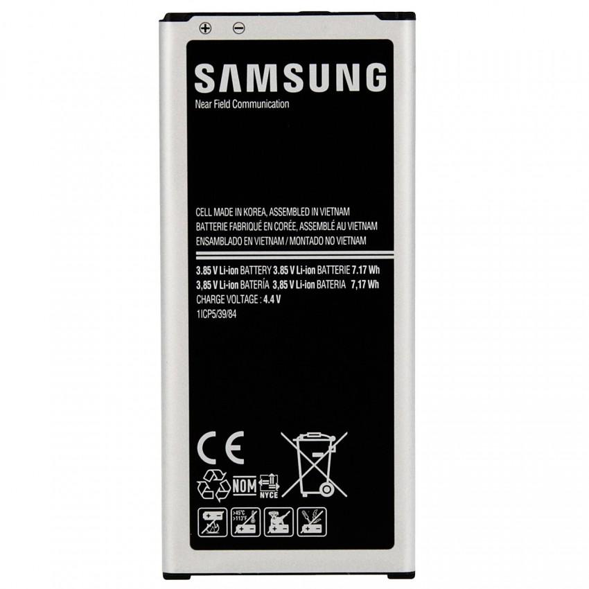 Akumuliatorius ORG Samsung G850F Alpha 1860mAh EB-BG850BBE