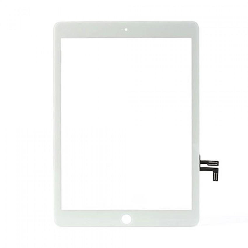 Touch screen iPad Air/iPad 2017 (5th) white HQ
