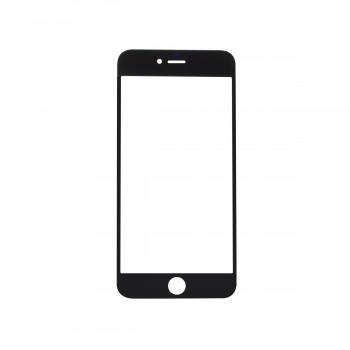 LCD stikliukas Apple iPhone 6 Plus juodas ORG