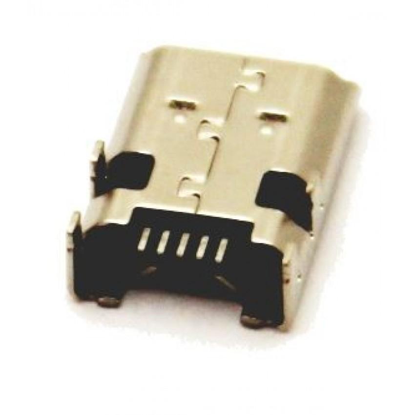 Įkrovimo kontaktas ORG Asus Memo Pad (tinka ME102A/ME301T/ME302C)