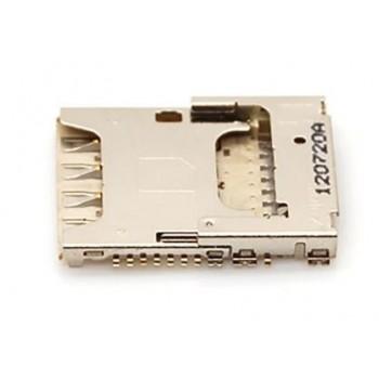 SIM card contact Samsung N9005 Note 3 ORG