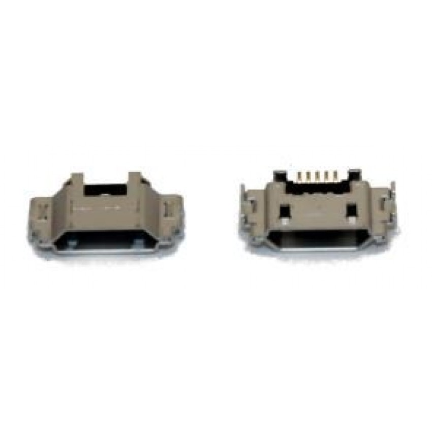 Įkrovimo kontaktas ORG Sony D6503/D6502/L50W Xperia Z2 L39h/C6902/C6903 Xperia Z1/D6602/D6603 Xperia Z3
