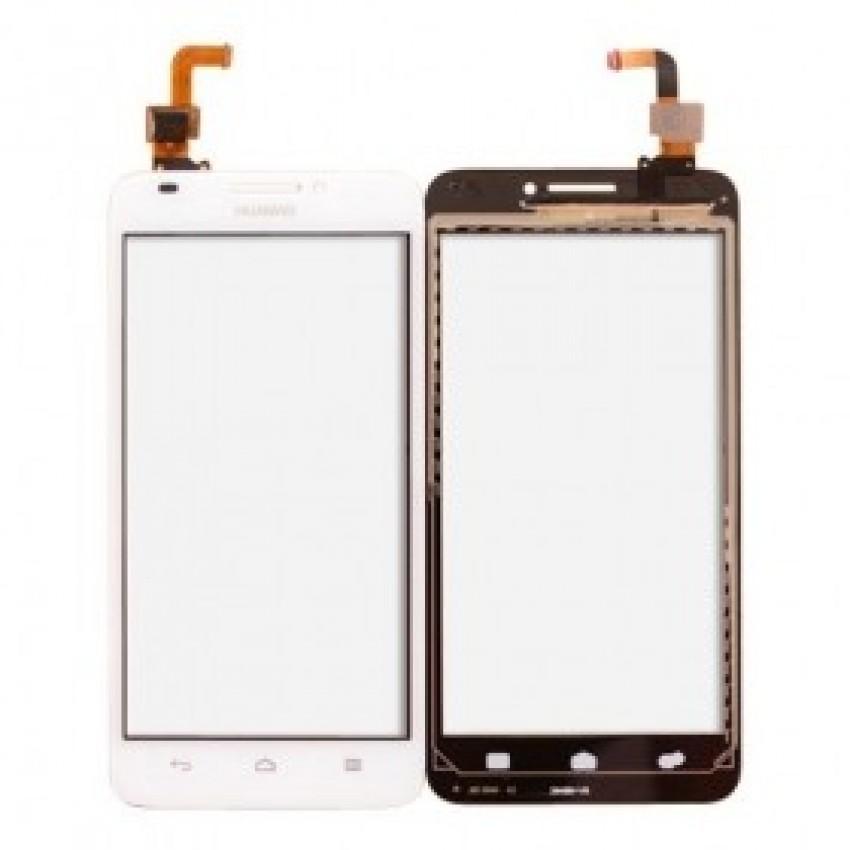 Touch screen Huawei G620 white HQ