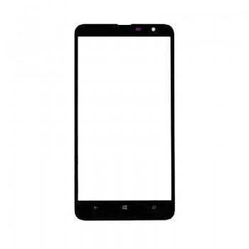 LCD screen glass Nokia 1320 Lumia black