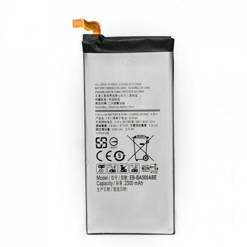 Akumuliatorius ORG Samsung A500 A5 2300mAh A5000 EB-BA500ABE