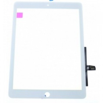 Touch screen iPad Air black with holders HQ