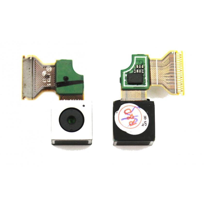 Kamera Samsung i9190/i9195 S4 mini galinė naudota ORG