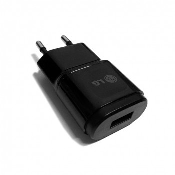 Charger ORG LG MCS-01ER USB (1.2A) black