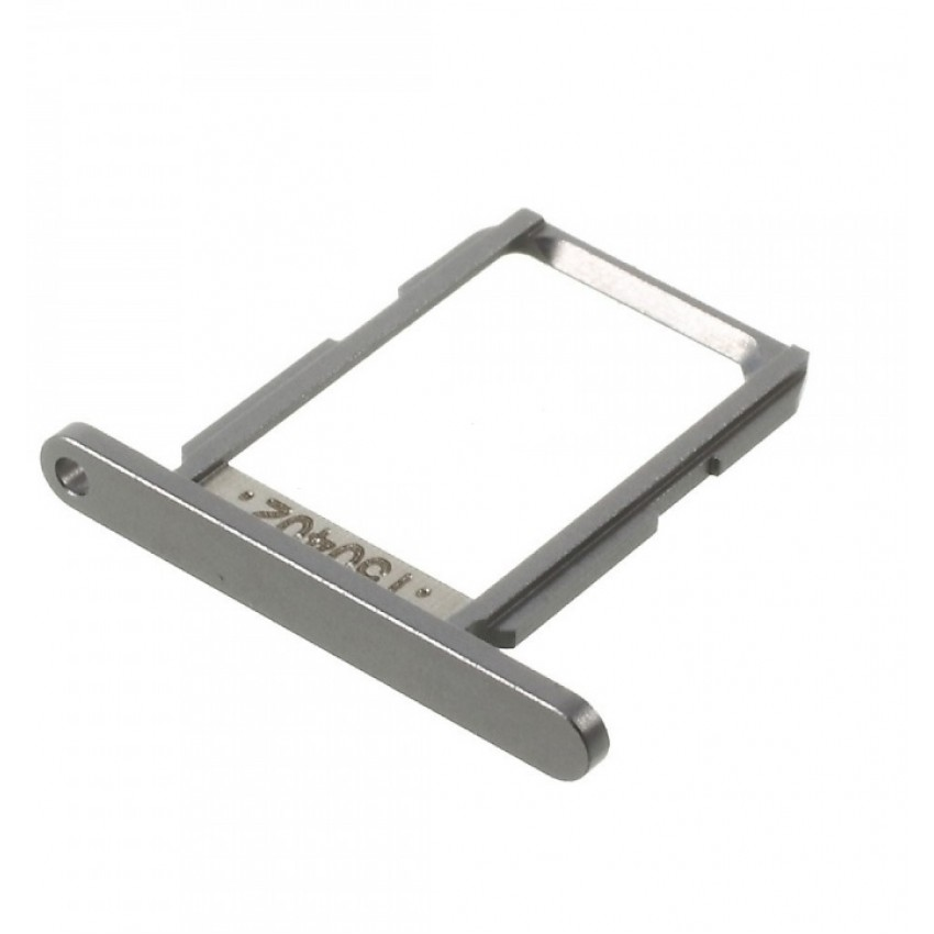 SIM card holder Samsung G925 S6 Edge gold ORG