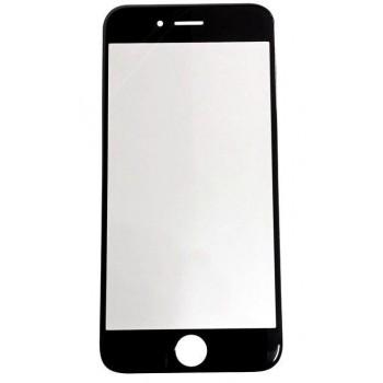 LCD stikliukas Apple iPhone 6S juodas