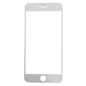 LCD stikliukas Apple iPhone 6S baltas