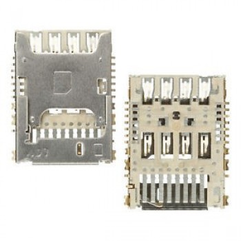 SIM card contact LG D855 G3