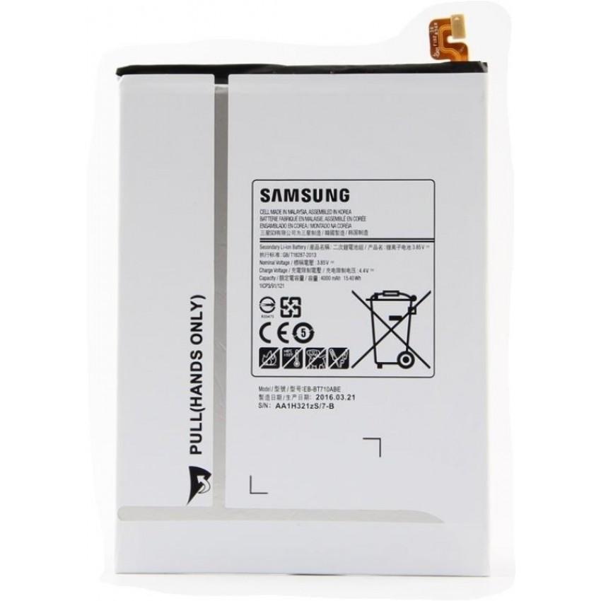 Akumuliatorius ORG Samsung Tab S2 8.0 T710/T715 4000mAh EB-BT710ABE