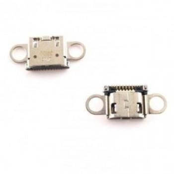 Įkrovimo kontaktas ORG Samsung A300/A500/A700/G850/N910