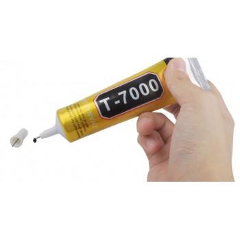 Universal glue T7000 50ml black (for mobile phone frame bolding)
