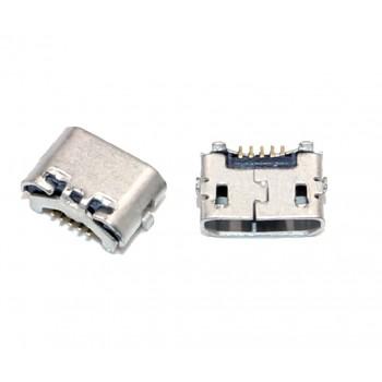 Įkrovimo kontaktas ORG Huawei P8/P8 Lite/MediaPad T3 10