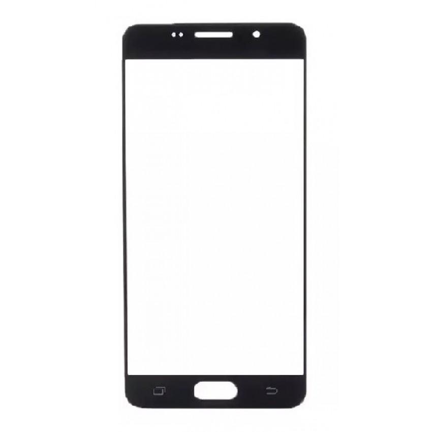 LCD screen glass Samsung A310 A3 2016 black