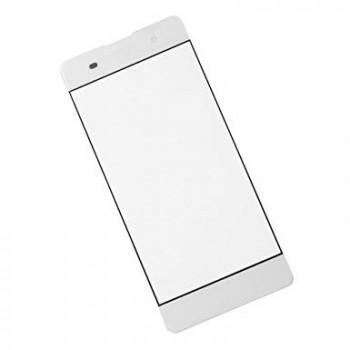 LCD stikliukas Sony F3111 Xperia XA baltas HQ