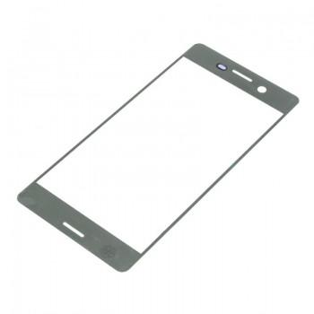 LCD stikliukas Sony F5121 Xperia X pilkas HQ
