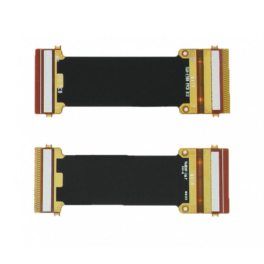 Lanksčioji jungtis Samsung E900 ORG