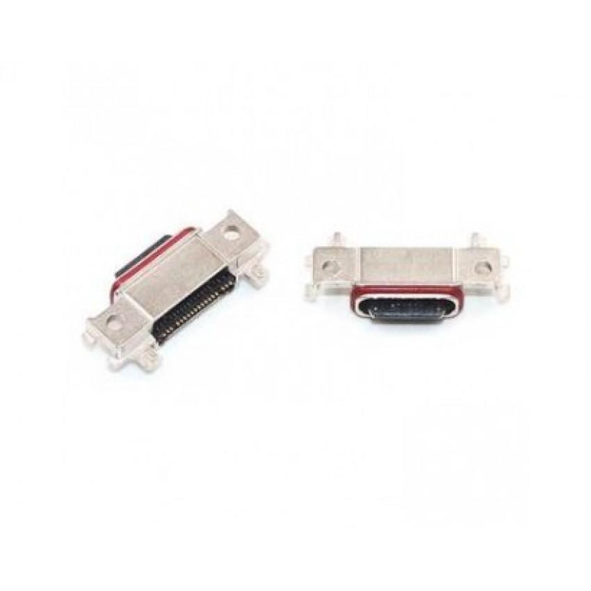Įkrovimo kontaktas ORG Samsung A320/A520/A720 Type-C