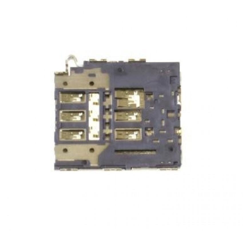 SIM card contact Samsung J530/J730 ORG