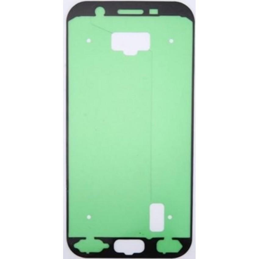 Lipdukas ekrano stikliukui Samsung A520F A5 2017 ORG