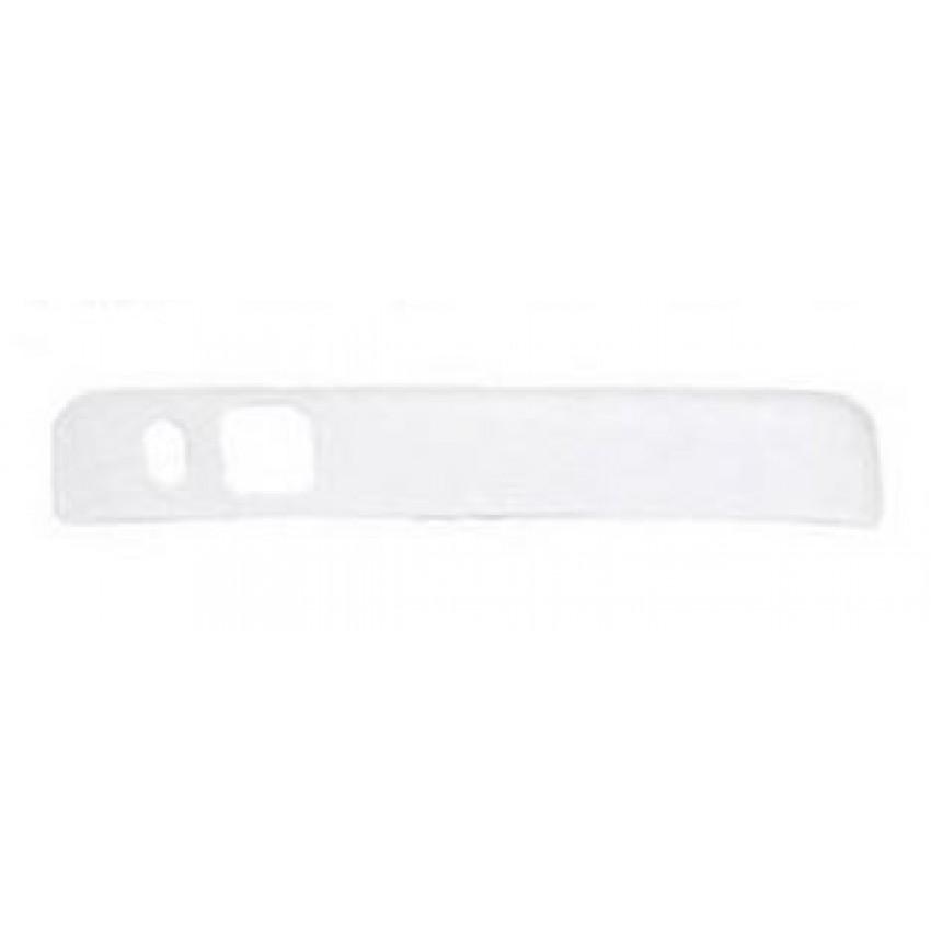 Huawei P9 Lite kameros stikliukas baltas ORG