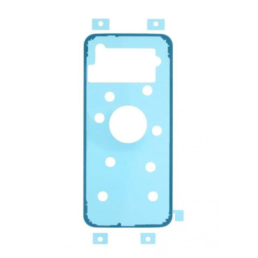 Sticker for back cover Samsung G955F S8+