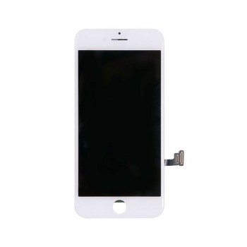 LCD screen iPhone 7 with touch screen white (Refurbished) ORG